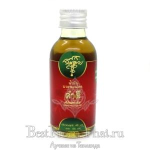 """Травяное лечебное масло для массажа """"Гуаша"""""""