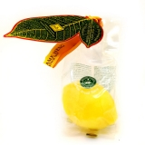 """Натуральное мыло """"Лимон"""""""