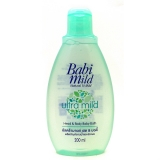 Ультра нежное мыло для купания младенцев