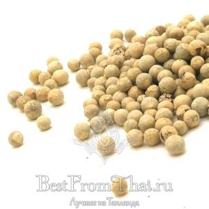 Тайский белый перец горошком 250 грамм