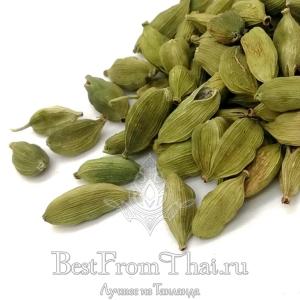 Тайский зеленый кардамон 200 гр
