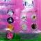 Парфюмированный стиральный порошок без SLS и фосфатов с цветочным ароматом 1400гр