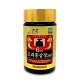 Эликсир с экстрактом красного корейского женьшеня