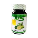 Тайские капсулы для похудения NS