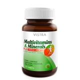 Комплекс витаминов, минералов и аминокислот