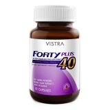 Натуральные витамины для женщин 40+
