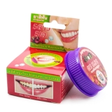 Зубная паста с экстрактом мангостина