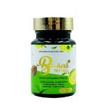 Detox Triphala B-herb 50 таблеток