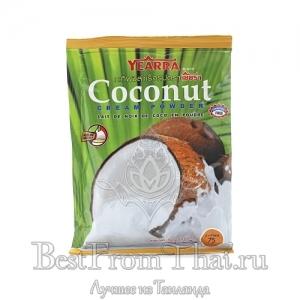 Сухое кокосовое молоко 75гр