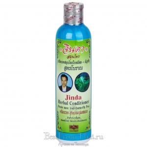 Тайский кондиционер от выпадения волос Джинда Баймисот ( Jinda )