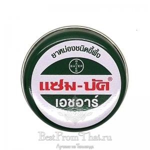 Тайский бальзам- ингалятор BAYER ZAMBUK