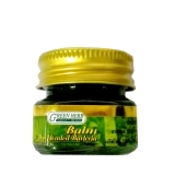Зеленый тайский бальзам Green Herb 20 гр