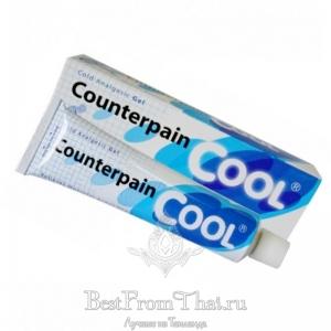 Охлаждающий гель Counterpain Cool 120 гр