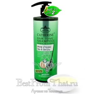 Шампунь от выпадения волос Bio Herbal Anti-Hair Loss 500мл