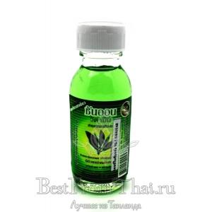 Лосьон для волос с экстрактом зеленого чая 30 мл