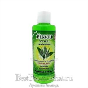 Лосьон для волос с экстрактом зеленого чая 100 мл