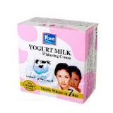Крем для осветления кожи Yoko 4 гр йогурт