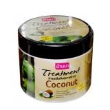 Маска с кокосом и витамином Е Banna