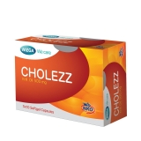 Омега 3-9-9 масло киля MEGA We Care Cholezz