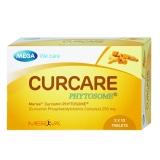 Куркумин Mega we care Curcare Phytosome 250mg
