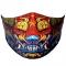 Дизайнерская защитная маска №5