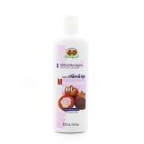 Антибактериальное жидкое мыло для лица и тела с экстрактом мангостина