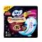 Трехмерные ночные прокладки с крылышками Sofy Body Fit 42cm Night Sanitary
