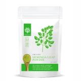 Концентрированный органический экстракт листьев моринги 200 гр