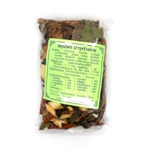 Древесный набор для настойки Бам Рунг Ранг Кай