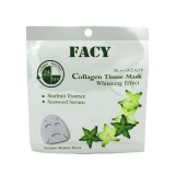 Facy collagen tissue mark whitening effect 21 ml.