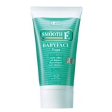 Smooth-E Baby Face Foam 60 ml