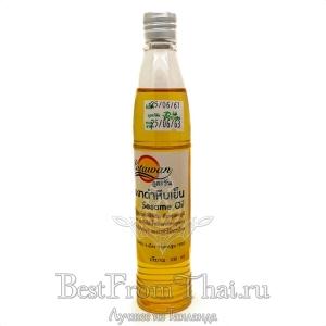 Лечебное масло из черного кунжута 95мл