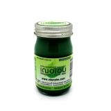 """Зеленый бальзам с экстрактом Clinacanthus nutans (Burm.f.) Линдау """"CHER-AIM"""" 65 гр"""