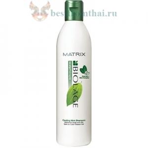 Шампунь для жирных волос матрикс