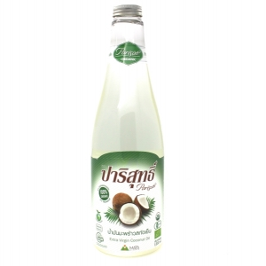 Кокосовое  масло прямого отжима  1л