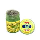"""Травяной ингалятор с эфирными маслами """"Hong Thai"""""""