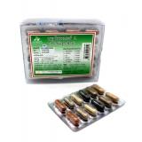 Капсулы для похудения и детоксикации 120 капсул