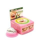 Твёрдая зубная паста Herbal clove toothpaste  5 гр
