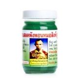 Зеленый тайский бальзам от доктора Мо Синк 130мл