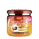 Питательная маска для волос Lolane natura макадамия 250гр