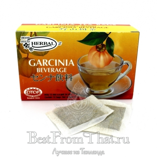 гарциния чай для похудения