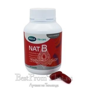 Натуральный комплекс витамина В