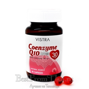 Жидкий коэнзим Q-10 в мягких ампулах