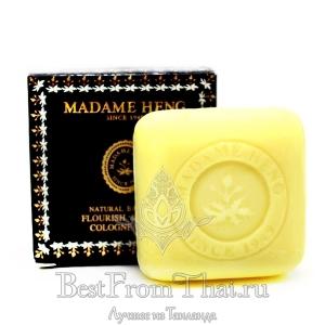 """Кёльнское мыло от """"MADAME Heng"""""""