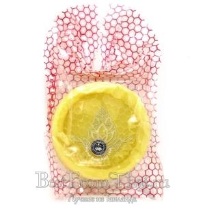 """Витаминное мыло """"мед+ витамин Е"""" от Мадам Хенг"""