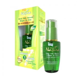 Lolane Natura daily hair serum magic in One  50мл