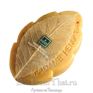 Арома СПА мыло от Мадам Хенг 80 гр