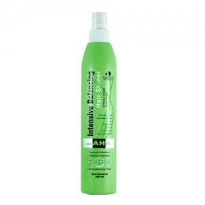 Dipso Интенсивное сбалансированное сияние волос 250мл