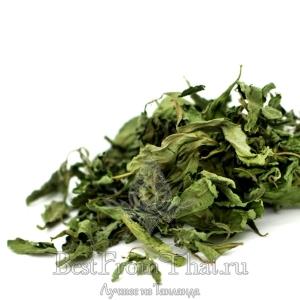 Чай из листьев стевии