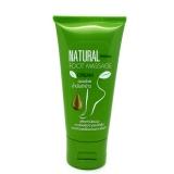 Массажный крем для ног с натуральными маслами